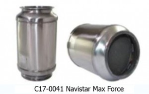 C17-0041 Navistar Max Force2