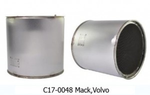 C17-0048 Mack,Volvo