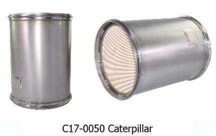 C17-0050 Caterpillar2