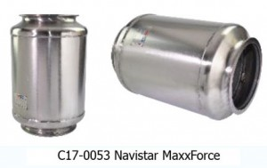 C17-0053 Navistar MaxxForce2