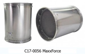 C17-0056 MaxxForce2