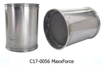 C17-0056 MaxxForce2