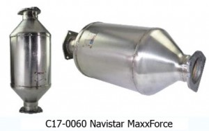 C17-0060 Navistar MaxxForce2