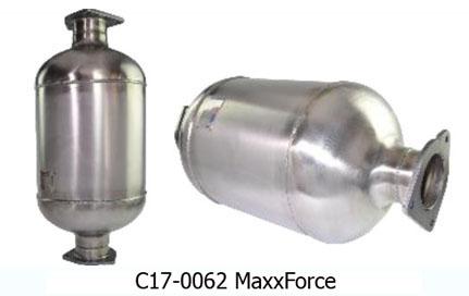 C17-0062 MaxxForce2