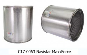 C17-0063 Navistar MaxxForce2