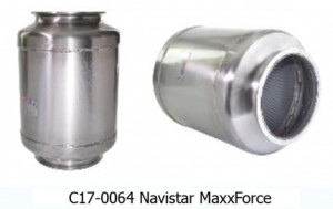 C17-0064 Navistar MaxxForce2