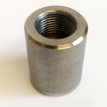 DPF Fitting  Bung 1007