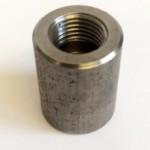 DPF Fitting  Bung 1008