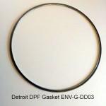 Detroit DPF Gasket ENV-G-DD03