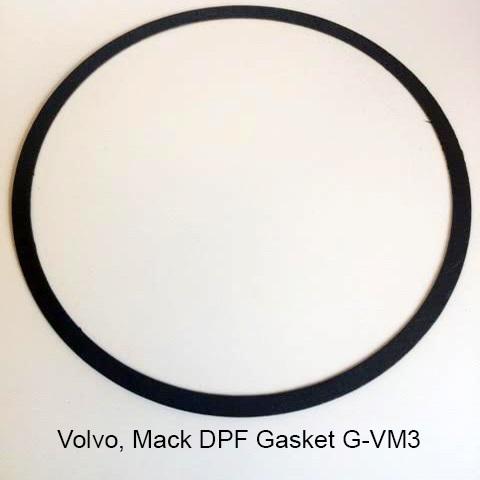 Volvo, Mack DPF Gasket G-VM3